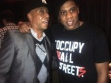 Jay-Z's 'Occupy All Streets' T-Shirts Dropped from Rocawear Site