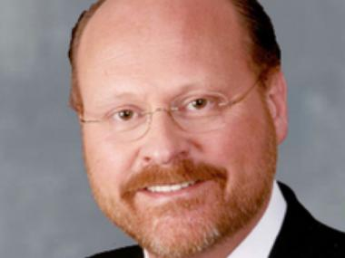 Joseph Lhota started as the MTA's executive director on Monday after Jay Walder's departure in October.
