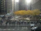 Judge Rules Occupy Wall Street Protesters Can Return But Without Tents