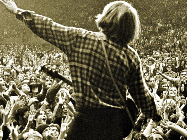 John Fogerty revisits the 1970 Creedence classic