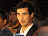 Ydanis Rodriguez Says Cops Assaulted Him in OWS Arrest