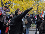 Occupy Wall Street Advocates: Brookfield Violating Zoning Laws at Zuccotti