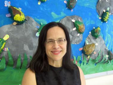 Maggie Siena, principal of P.S. 150 in TriBeCa, will lead the new Peck Slip School.
