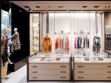 "The Madison Avenue Bottega Veneta women's only concept store will carry a ""precisely edited selection"" of luxury goods."