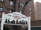 Gas Outage at Lower East Side's Smith Houses Threatens Thanksgiving