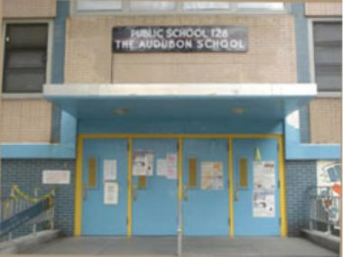 Starting in the 2012-2013 school year, Castle Bridge School, a new