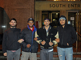Five Baruch Students Held Overnight After Tuition Hike Protest