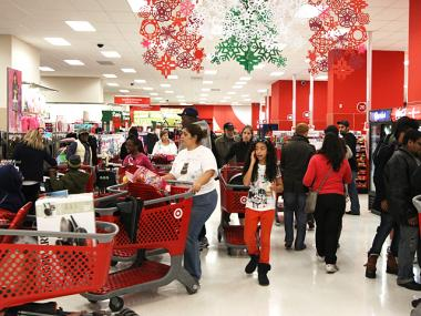 Black Friday openings are creeping up earlier and earlier, with more stores opening on Thanksgiving.