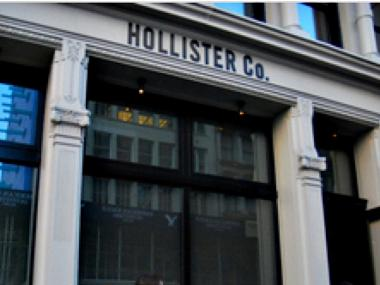 SoHo Hollister