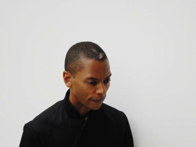 Techno producer Jeff Mills plays 11pm at (Le) Poisson Rouge Saturday night.