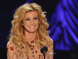 Faith Hill Not Performing at Rockefeller Christmas Tree Lighting