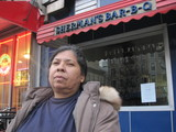 Historic Harlem Rib Joint Needs Investors to Survive