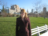 Hudson River Park Trust President Looks to the Future