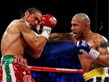 Cotto Punishes Margarito in MSG Boxing Bout