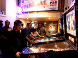 Pinball Wizards Flip for WaHi Tournament