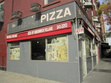 Famous Ray's Pizza on Sixth Avenue, which closed in October, will be taken over by rival Famous Original Ray's Pizza.