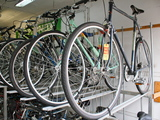 'Bike District' in East Village, Lower East Side Offers Deals to Cyclists