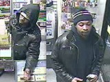 Police Hunt Pair of Suspects in 14-Stop Robbery Spree
