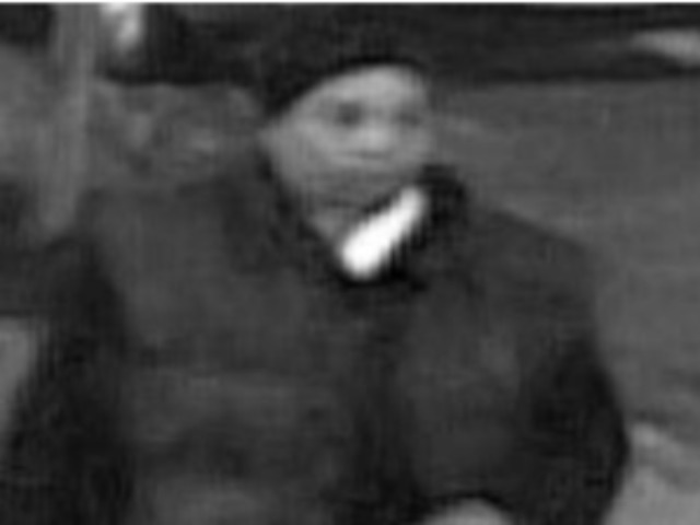 Columbia released a photo of a suspect wanted for iPhone muggings on the Upper West Side.