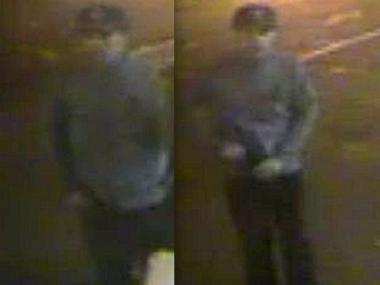 Police are searching for a suspected iPhone robber targeting people on the Upper East Side.
