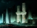 Firm Apologizes for Project that Looks Like Exploding Twin Towers