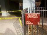 Two Men Killed in Murder-Suicide at Fulton Houses, Sources Say