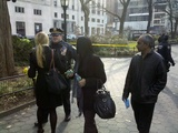 Madison Square Building Briefly Evacuated For Suspicious Package