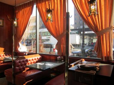 Waverly Restaurant Reopens After Renovations Greenwich