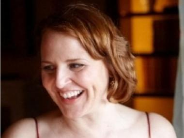 Suzanne Hart, 41, an exec at Young & Rubicam, was killed in an elevator accident at the firm's offices at 285 Madison Ave. on Dec. 13, 2011.