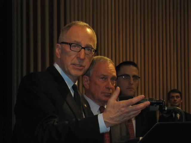 <p>Cornell University President David Skorton said he hopes the school will create a magnet for new tech jobs.</p>