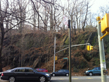 Man Breaks Hip in Cliff Fall After Fearing He Was Being Mugged in Inwood