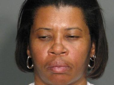 Ann Pettway is charged with kidnapping a baby, now 24, from Harlem Hospital.