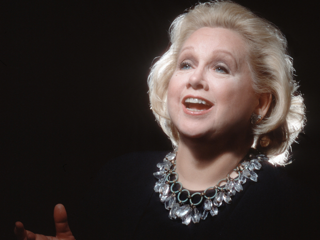 Looking for some old-school Manhattan magic on Friday night? Feinstein's At Loews Regency features Barbara Cook, the grande dame of cabaret, sharing the stage with the singer and club owner Michael Feinstein.