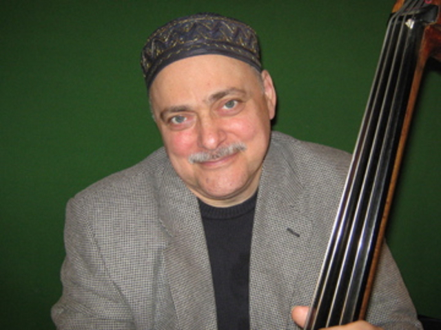 Andy Gonzalez and Friends play the music of salsa bass legend Arsenio Rodriguez at The Stone Thursday night.