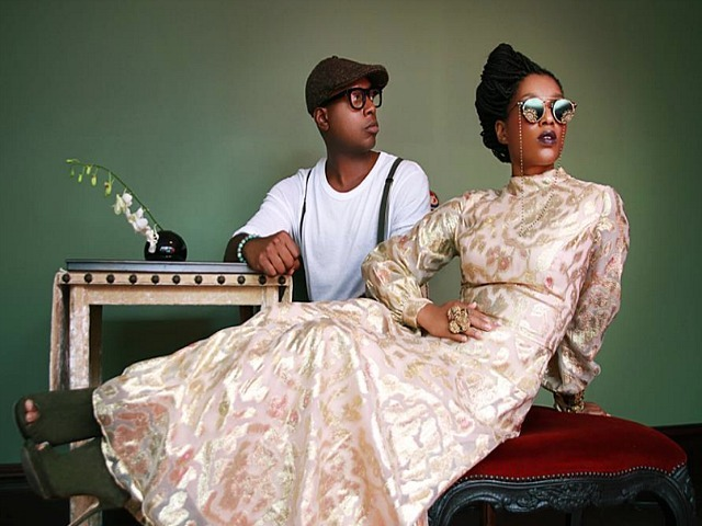 Idle Warship, the duo comprised of rapper Talib Kweli and singer Res, are set to play the Highline Ballroom on Monday.