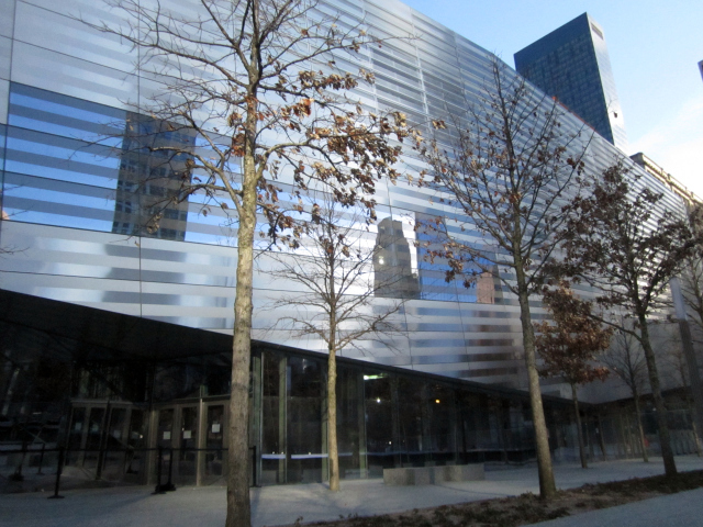 The 9/11 Museum will not open as scheduled in September 2012.
