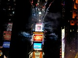 Mild Temperatures on Tap for NYE Ball Drop