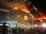 Inwood Fire Fundraiser Planned for Local Businesses Devastated By Blaze