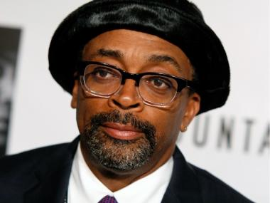Spike Lee attends 'The Mountaintop' Broadway opening night at The Bernard B. Jacobs Theatre on October 13, 2011 in New York City.