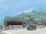 Javits Center Plagued With Problems From the Start