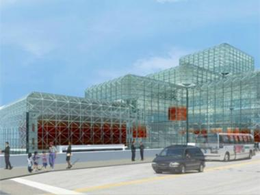 The Governor proposed razing the Javits Center during his State of the State address.