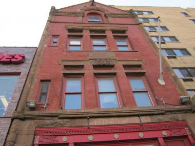 The former home of the FDNY's Fire Engine Company 36 in East Harlem will soon house the Caribbean Cultural Center/African Diaspora Institute.
