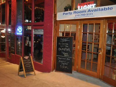 <p>The owners of Le Cheile are looking to extend their hours until 3 a.m. on Friday and Saturday nights.</p>