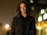 Kenny G Plays Blue Note Gigs This Week