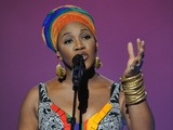 Al Green, India.Arie to Serenade Obama at the Apollo