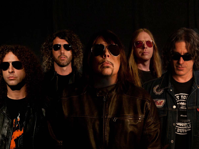 Nineties stoner-metal funklords Monster Magnet have persisted and evolved since their formation in 1989. At the Music Hall of Williamsburg, Friday night.