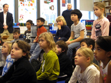 TriBeCa's P.S. 234 Will Hold Lottery for Kindergarten Seats