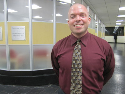 Daniel McCormick, assistant principal at E. Harlem's G&T school, will lead the UES's new P.S. 527.