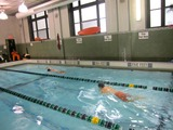 West Village Rec Center Closed Indefinitely After Sandy
