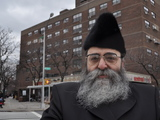 Swastika Found in Williamsburg Part of Increased Anti-Semitism, Leaders Say
